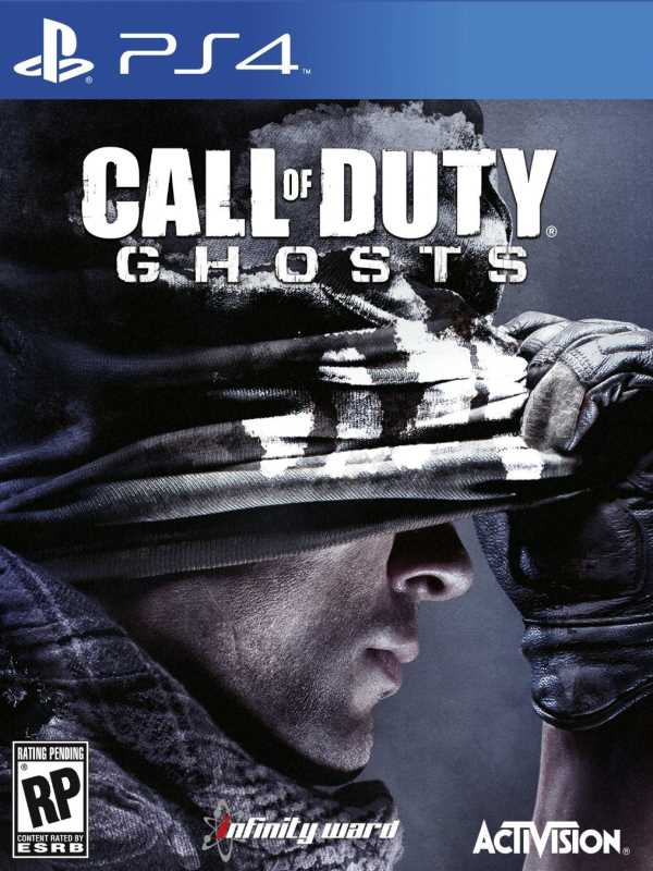 Call of Duty : Ghost